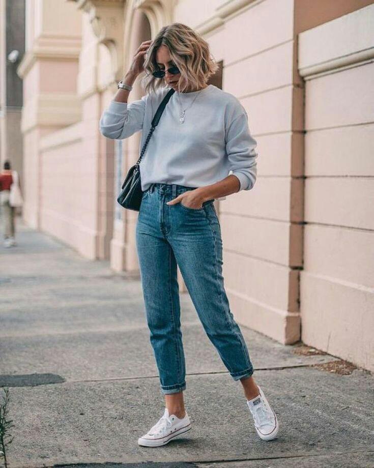 5 Tips mix and match outfit buat ngampus, simpel dan keren