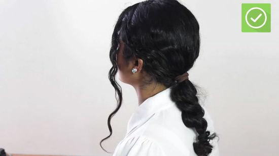 5 Tips sederhana merawat rambut keriting agar tak kering