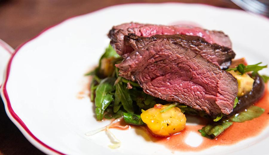 Jangan terlalu sering dikonsumsi, 3 jenis makanan ini bisa memicu miom