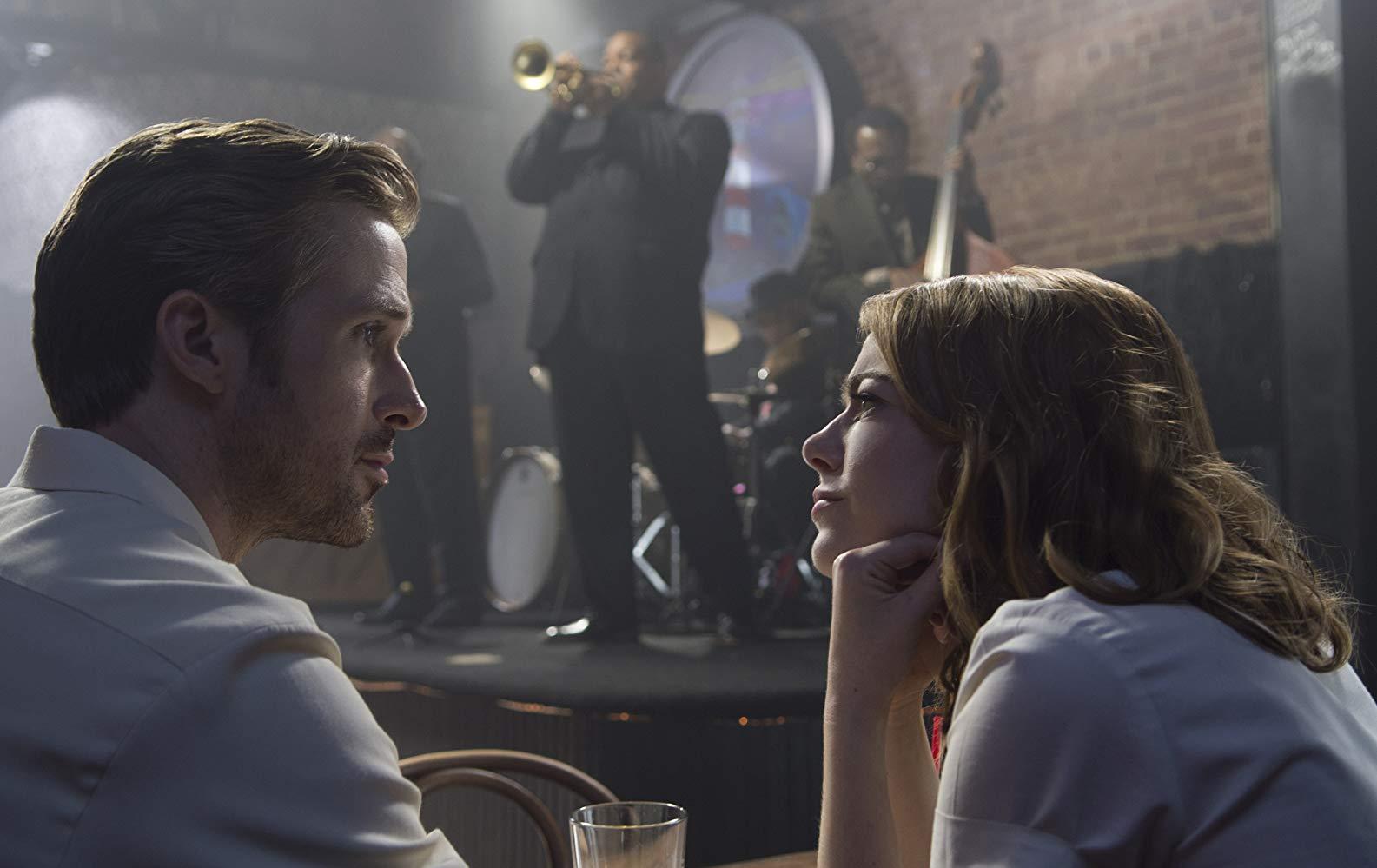 Foto diambil dari IMDb/Ryan Gosling & Emma Stone