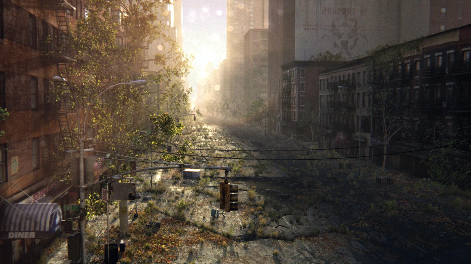 Ini yang akan terjadi jika manusia tiba-tiba hilang dari Bumi