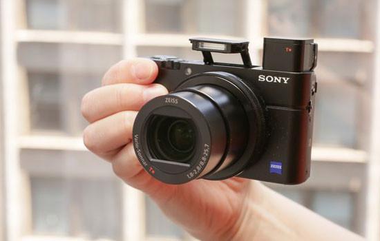 5 kamera terbaik untuk  youtuber pemula