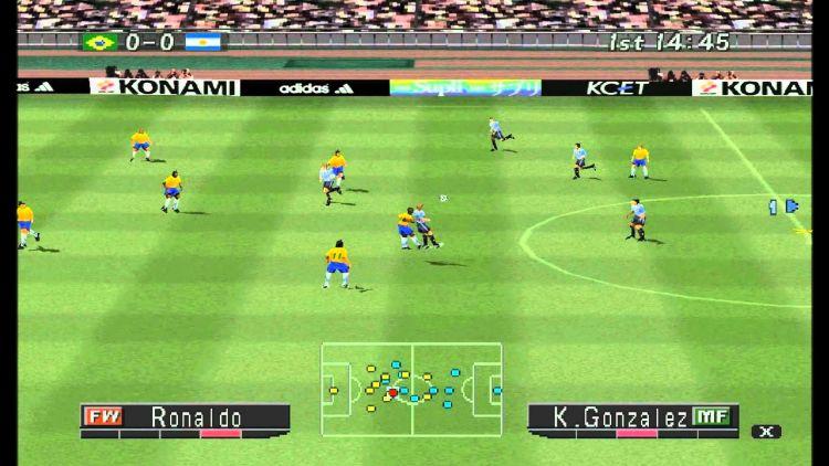5 Kenangan yang hanya bisa dirasakan pemain PS 1, penuh perjuangan
