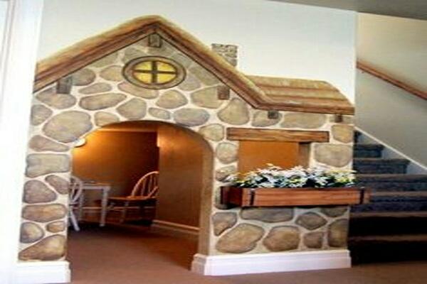 19 Ide untuk mengubah rumah jadi tempat impian anak-anak