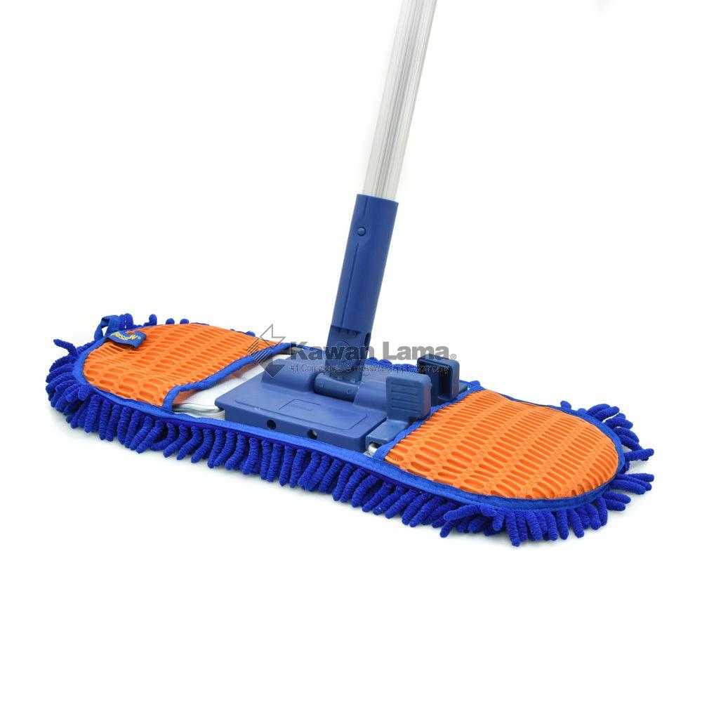 Microfiber Sweeper