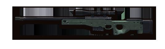 Senjata AWM