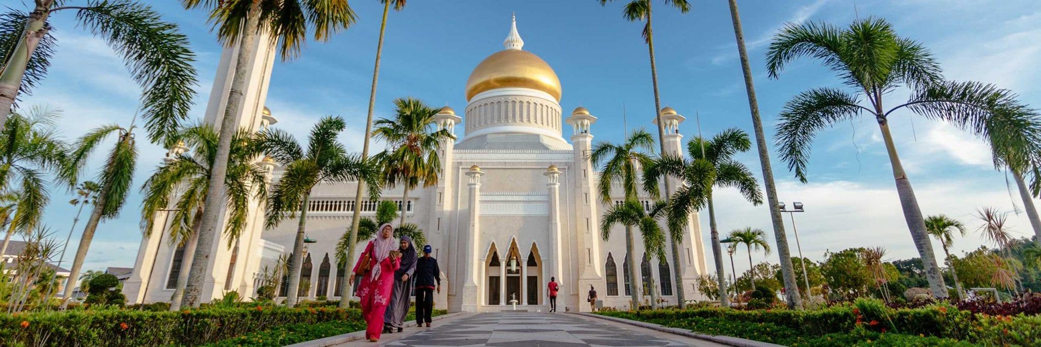 Selain Indonesia, 5 Negara Ini Juga Peringati Tahun Baru Islam
