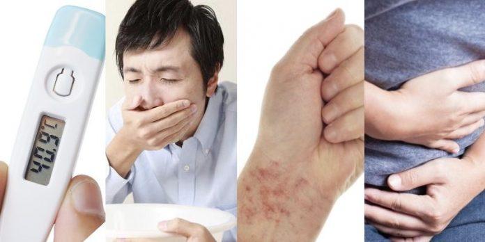 4 Bahan alami untuk membantu mengobati penyakit tipes