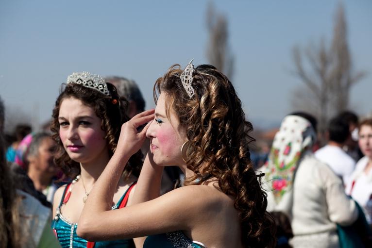 Gypsy Bride Market