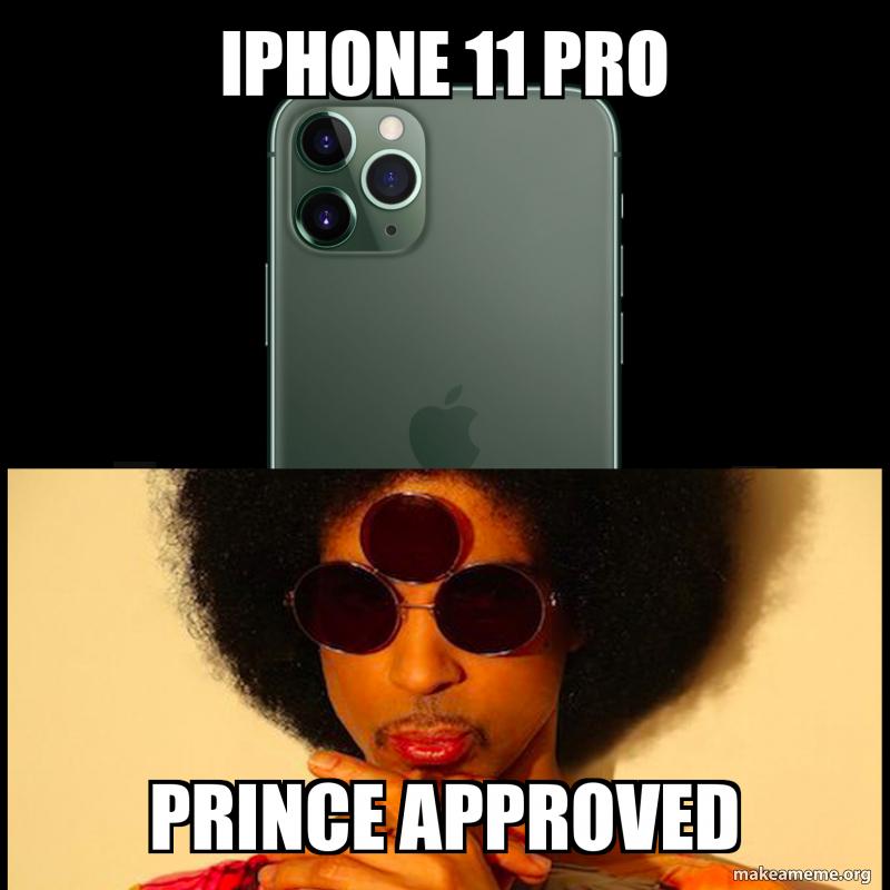 Baru rilis, ini 8 meme kocak iPhone 11 yang bikin senyum sendiri