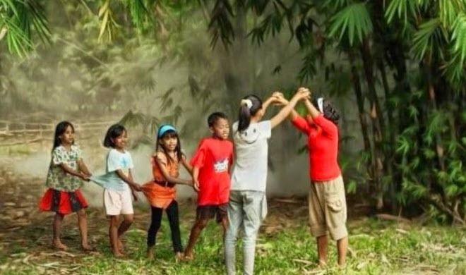 10 Permainan Tradisional Indonesia Ini Sudah Mulai Tergeser Tekno