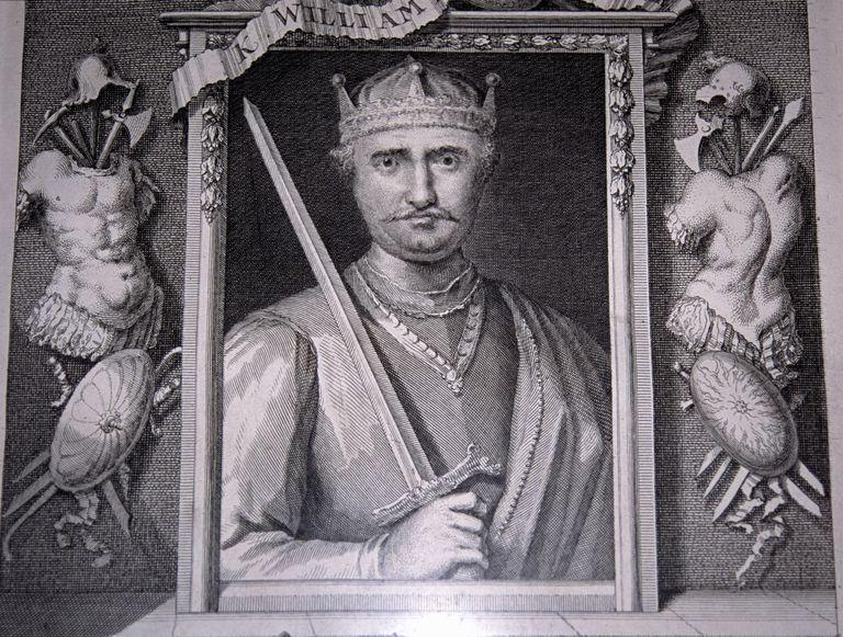 William I Sang Penakluk