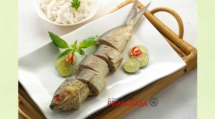 8 Makanan berbahan ikan & seafood ini wajib dicicipi saat ke Sidoarjo
