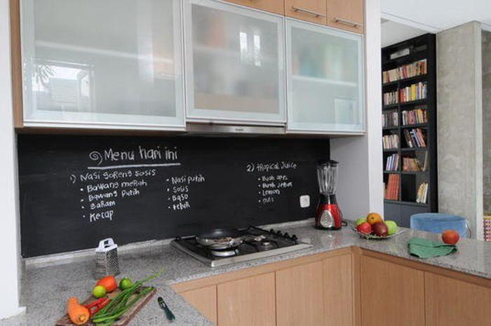 Dapur keren