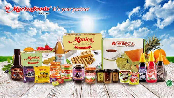 7 Merek produk makanan dan minuman asal Indonesia ini telah mendunia
