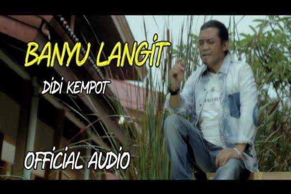 3 Lagu berbahasa Jawa ini menyentuh hati, jadi pengin muter terus