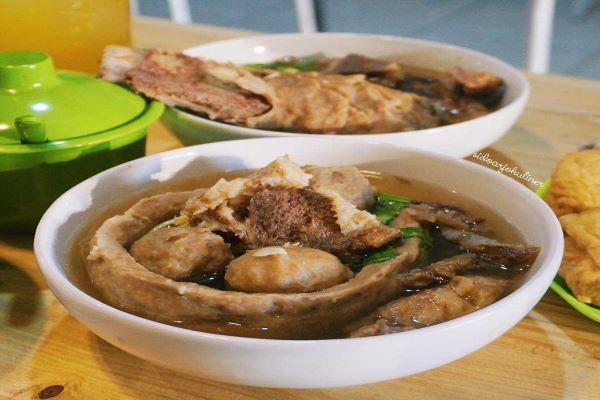 5 Rekomendasi kuliner bakso di Sidoarjo yang perlu dicoba