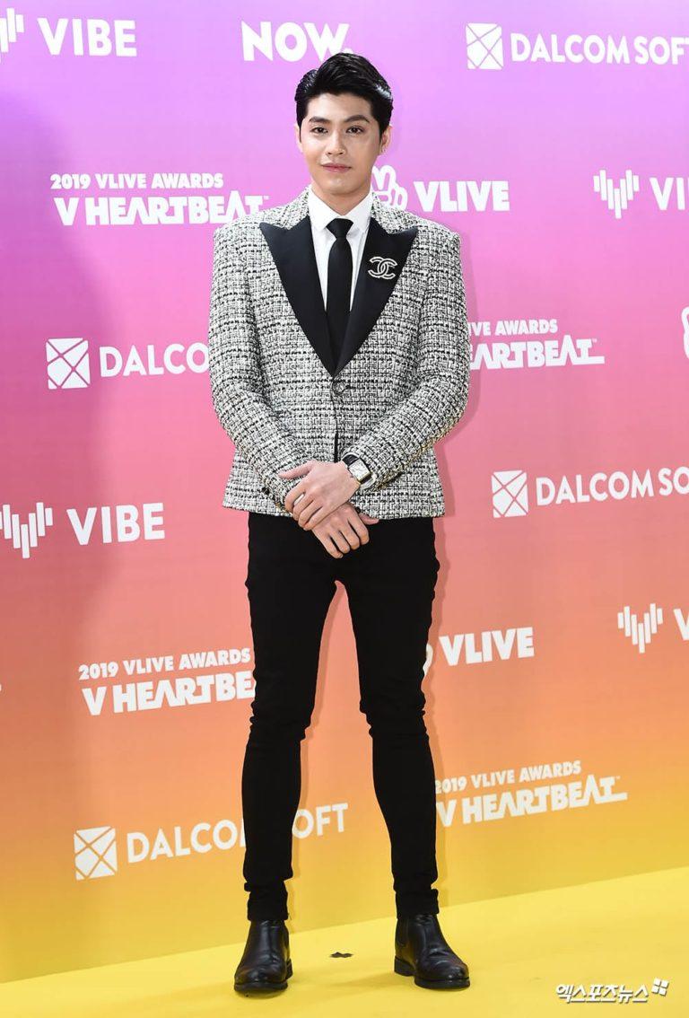 Inilah deretan pemenang V Live Awards 2019