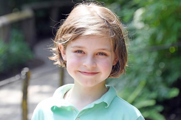 Baru berusia 9 tahun, anak ini telah raih gelar Sarjana Teknik Elektro