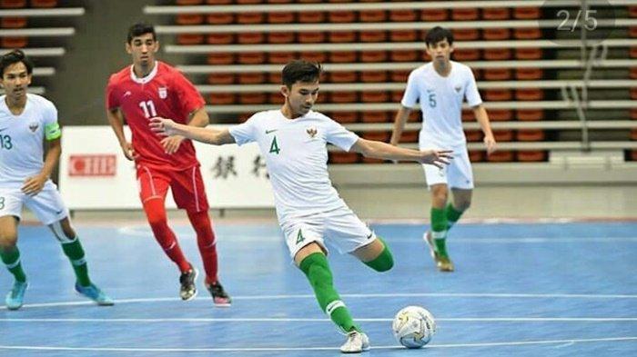 Kenali 4 Posisi Dalam Futsal Yang Sesuai Gaya Bermainmu