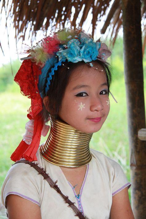 Dari Indonesia hingga Jepang, Ternyata seperti Inilah Standar Kecantikan Wanita di Berbagai Negara di Dunia!