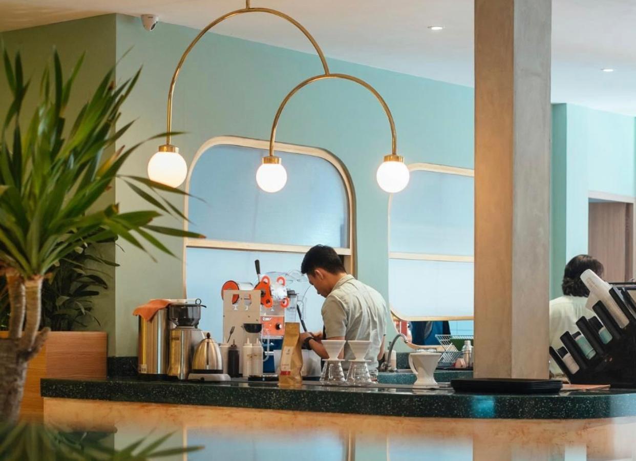 5 Rekomendasi coffee shop Instagrammable di Jakarta