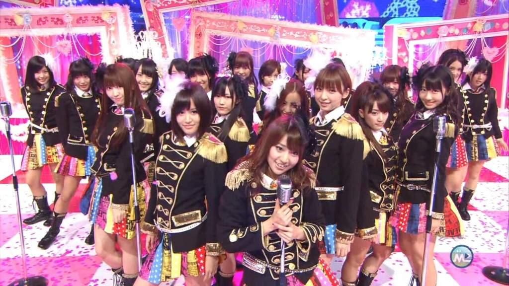 Kebangkitan virtual idol Jepang yang ancam eksistensi idola beneran