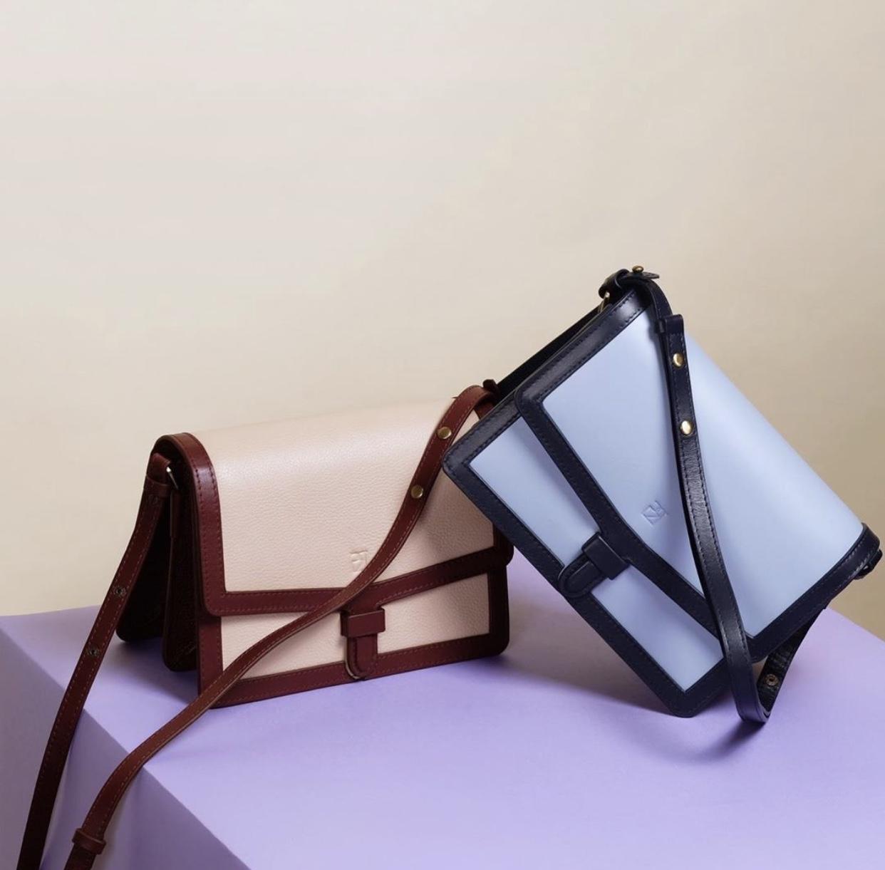 5 Brand tas lokal ini simpel dan trendi, tak kalah dengan merek luar