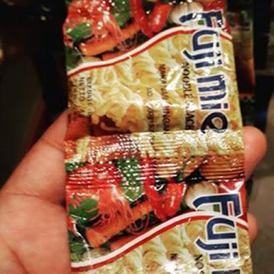 10 Foto snack jadul ini dijamin bikin kangen masa kecil