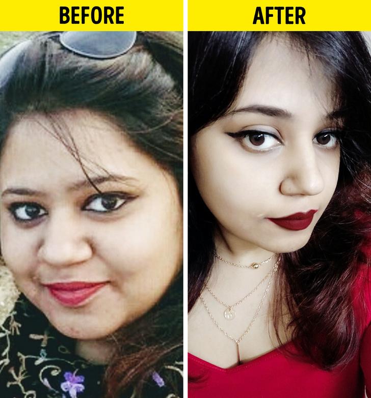 7 Perubahan Wanita Ini Sungguh Bikin Pangling, Makin Cantik!
