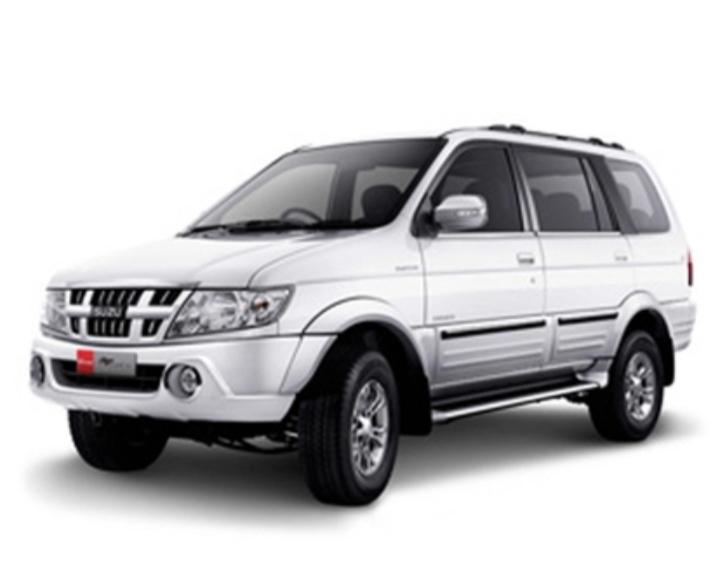 5 Mobil SUV ini cocok untuk perjalanan jarak jauh dengan segala medan