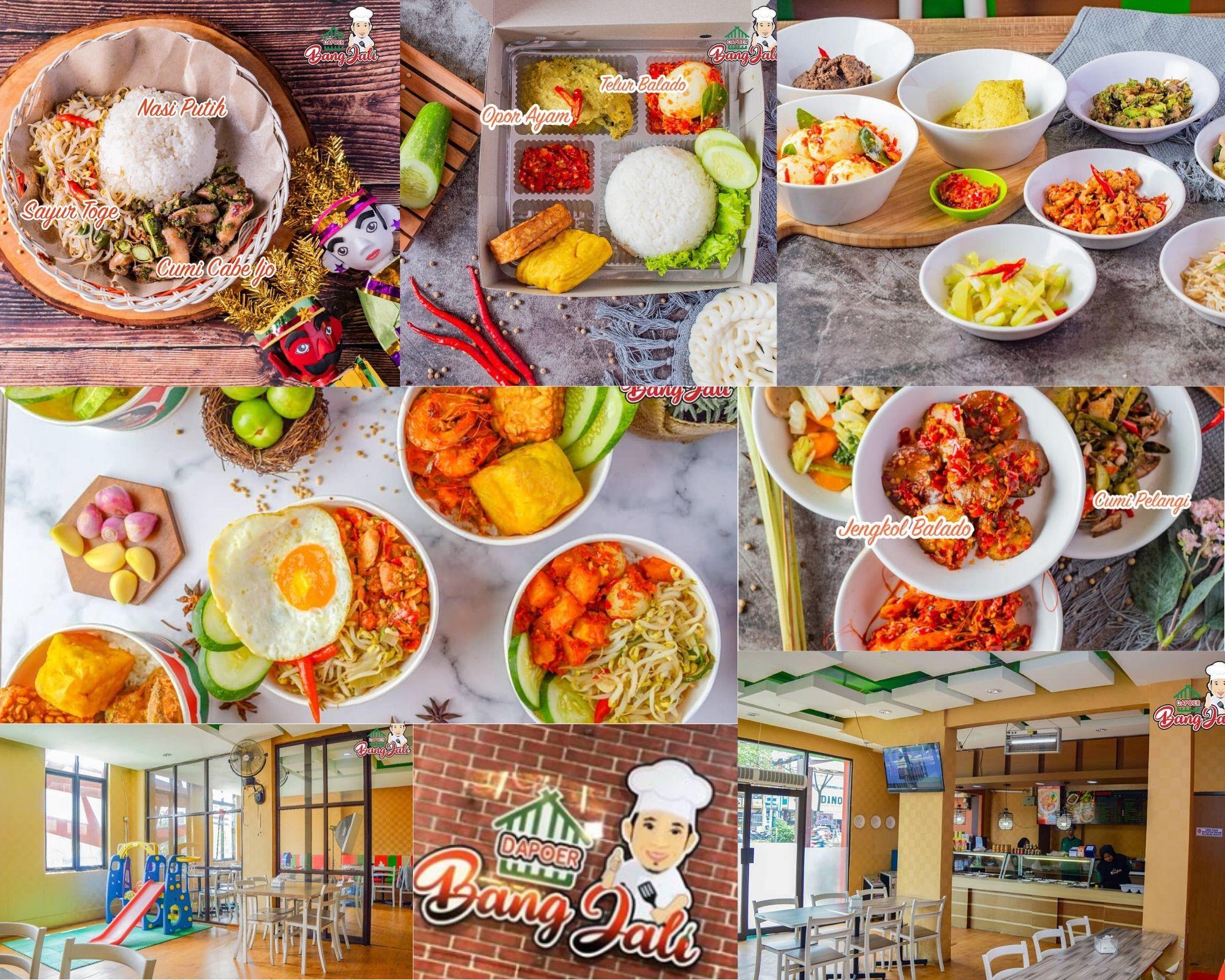 Bisnis kuliner milik 6 artis ini recommended banget buat ...