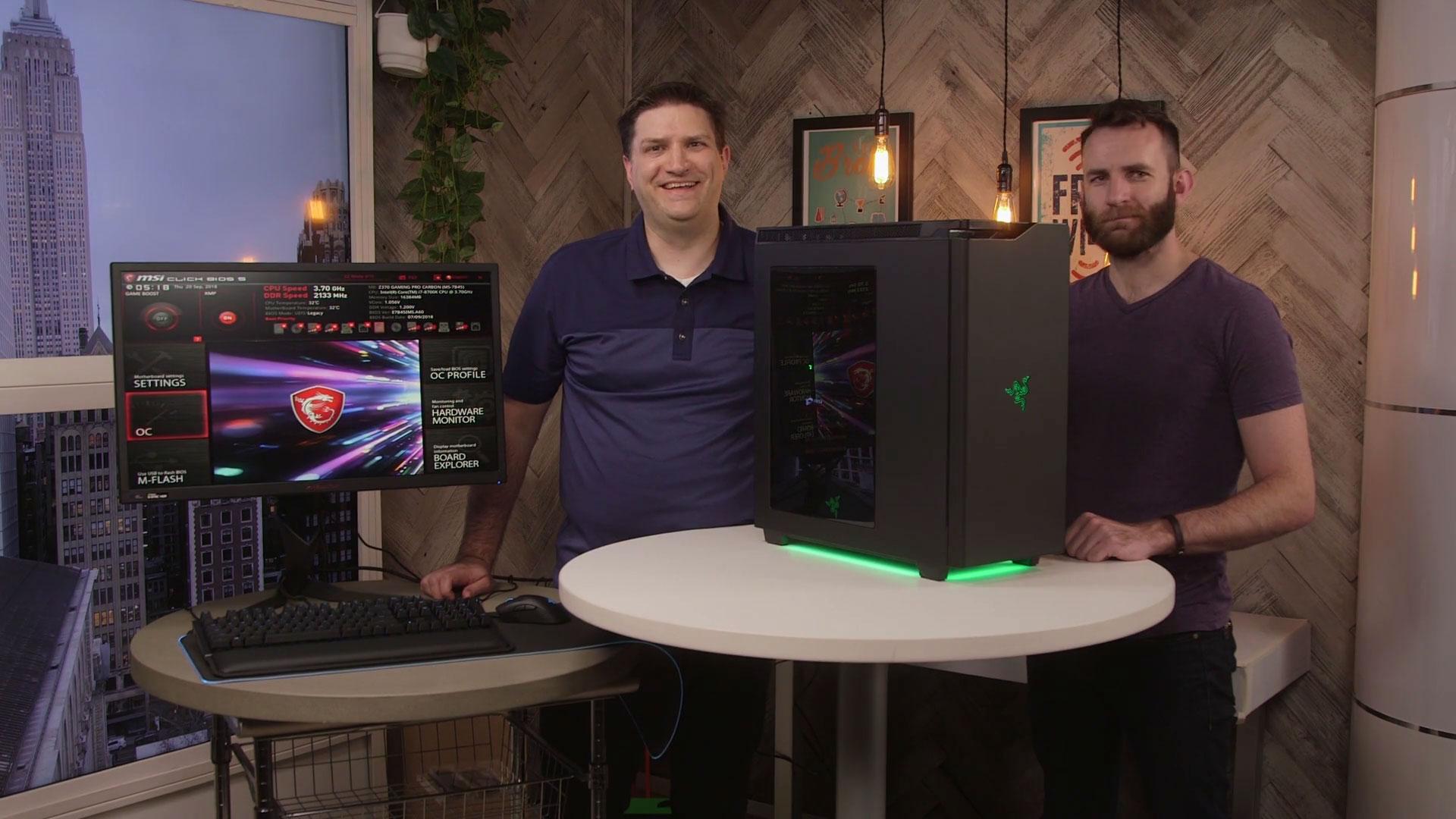 Memilih konsol video game ideal pada tahun 2020
