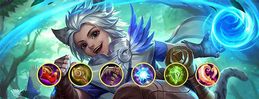 5 Hero mage paling over power di Mobile Legend Season 17