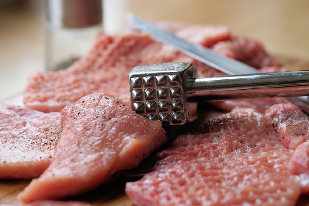 daging Andreas Lischka dari Pixabay