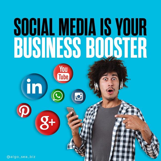 Ini 5 manfaat menyewa profesional manager media sosial