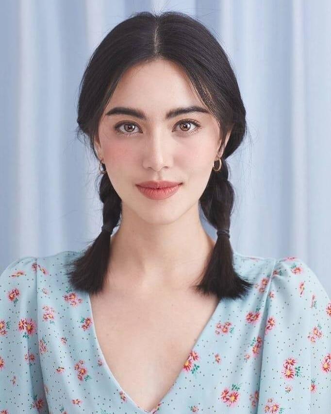 7 Potret wanita cantik blasteran berbagai negara, ada dari Indonesia