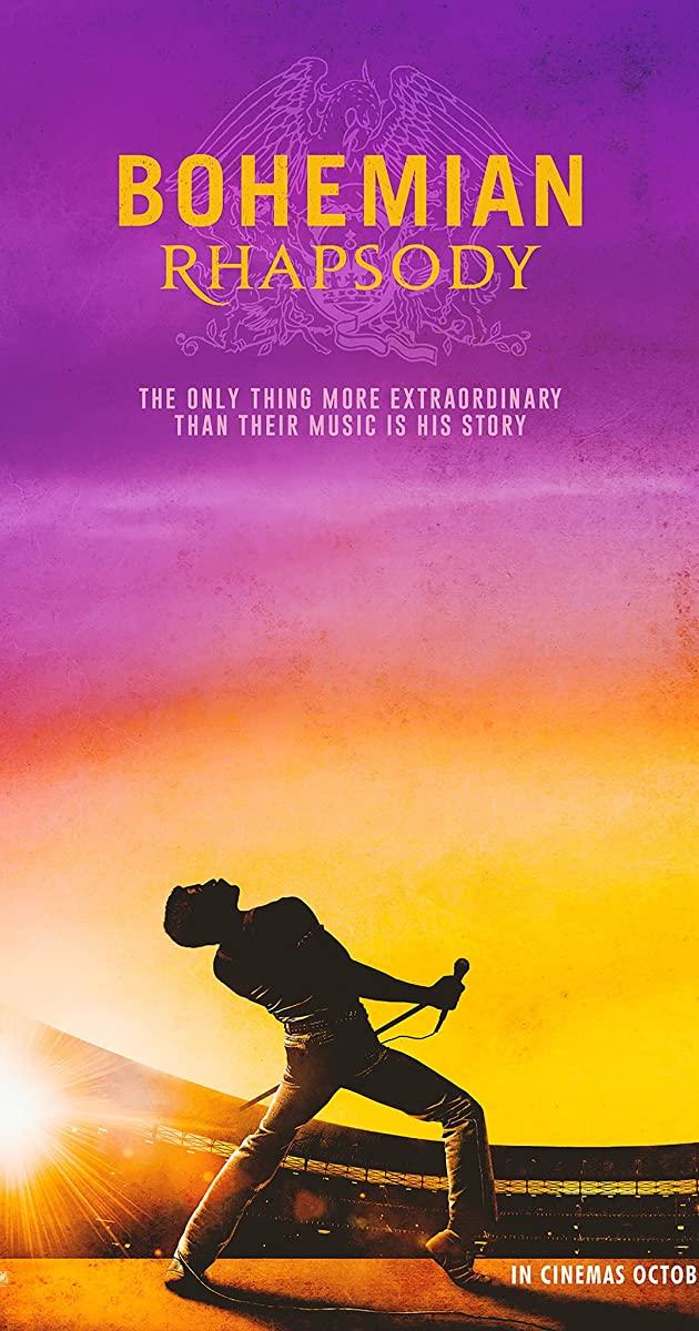 5 Film biografi terbaik yang patut kamu tonton, kisahnya inspiratif