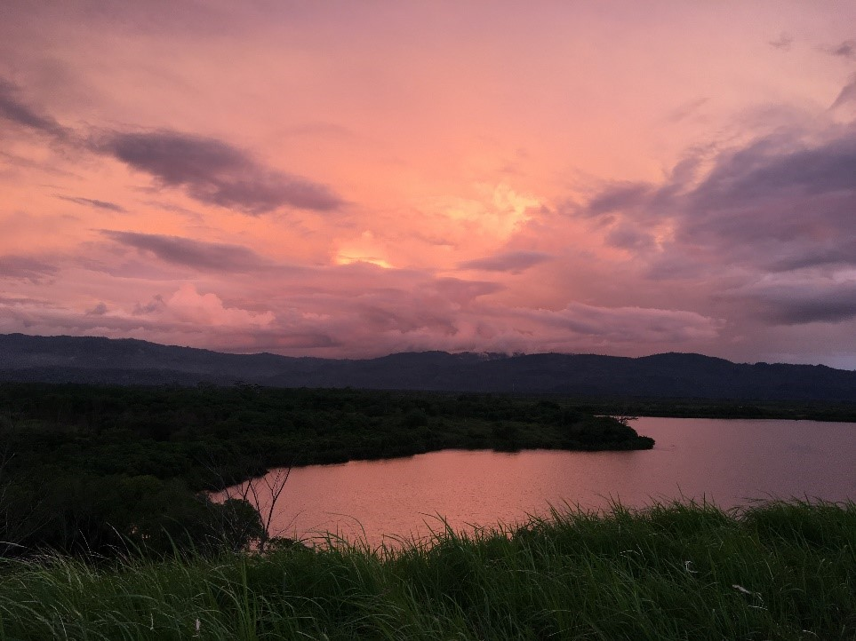 Mengunjungi 3 danau menakjubkan di Suoh, Lampung Barat