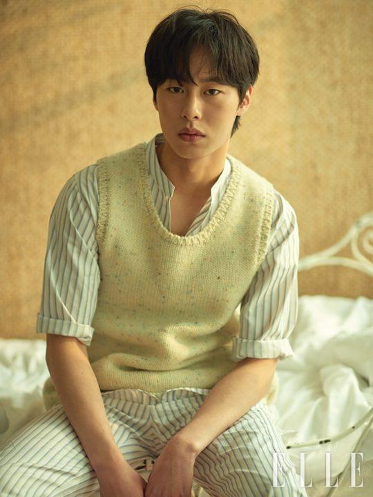 8 Alasan mengapa kamu bakal jatuh cinta dengan Lee Jae Wook