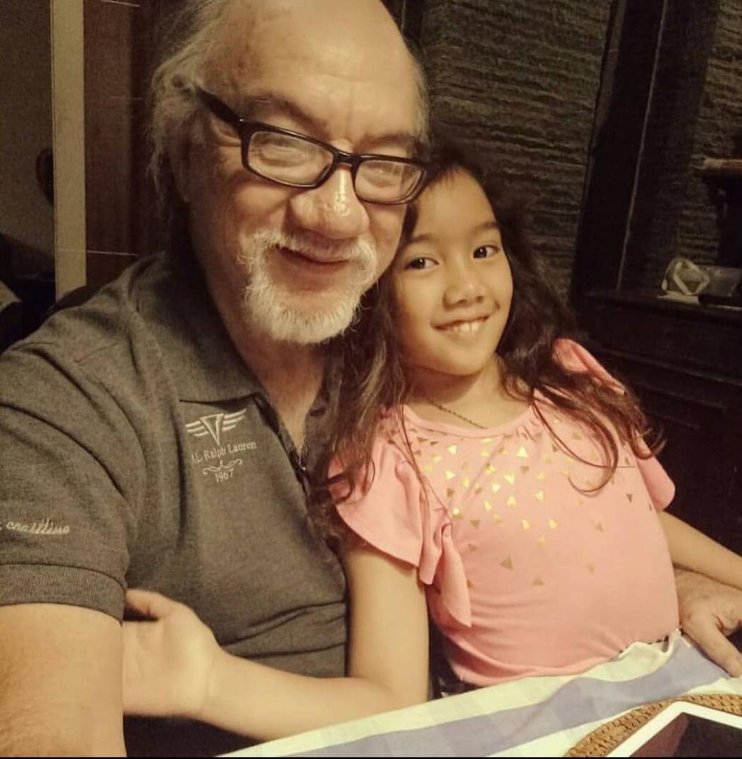 Leticia dan sang kakek