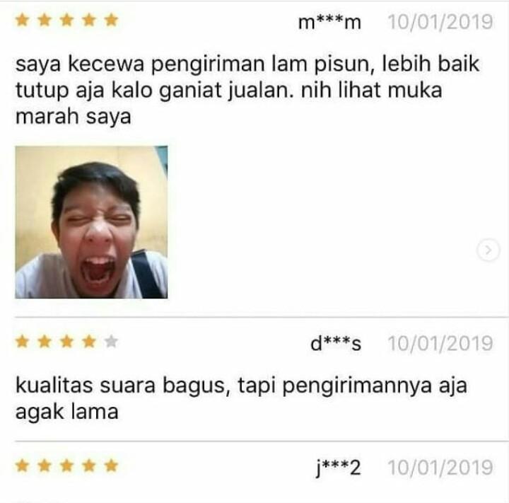 11 Komentar nyeleneh netizen Indonesia di medsos ini kocak parah