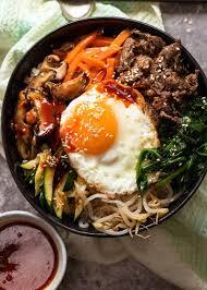Berkunjung ke Korea Selatan, kamu wajib coba 10 makanan khas ini