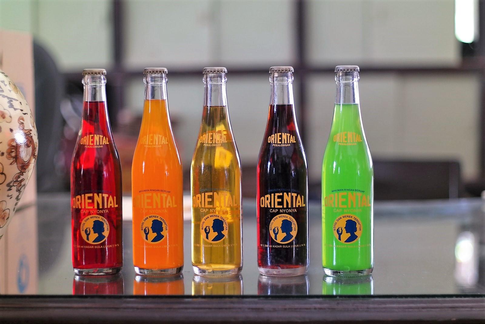 Tak hanya melepas dahaga, 7 es jadul ini bikin nostalgia masa kecil