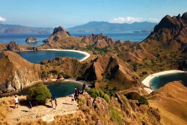 4 Alasan mengapa kamu patut liburan akhir tahun ke Labuan Bajo