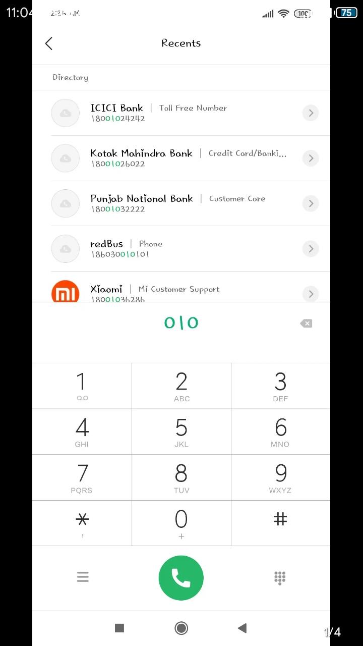 5 Rekomendasi font lucu untuk kamu pengguna Xiaomi
