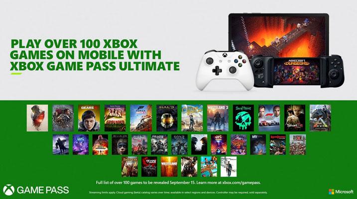 Xbox Game Pass: Layanan berlangganan video game oleh Microsoft