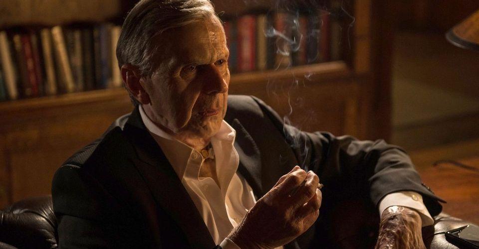 6 Organisasi kejahatan fiktif dalam serial TV dan film populer