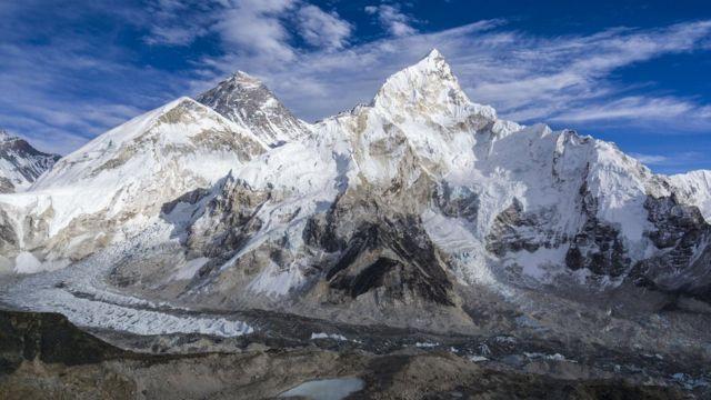 3 Gunung tertinggi di dunia dan fakta menarik di baliknya