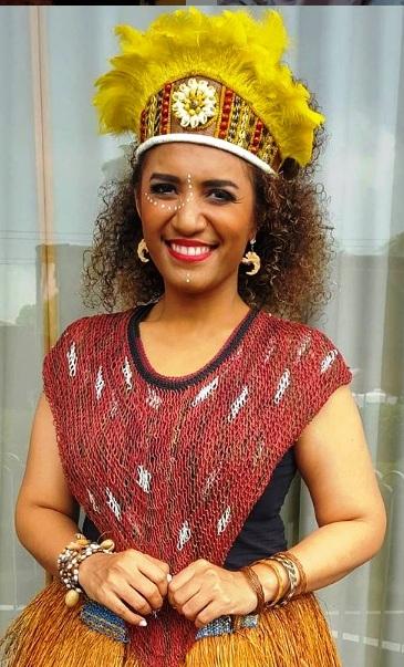 Mengenal lebih dekat 4 perempuan Papua yang berpestasi tinggi
